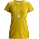Black Diamond W's BD Idea S/S Tee Ochre